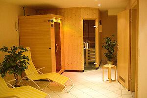 Bayerischer Wald Ferienwohnung mit Sauna