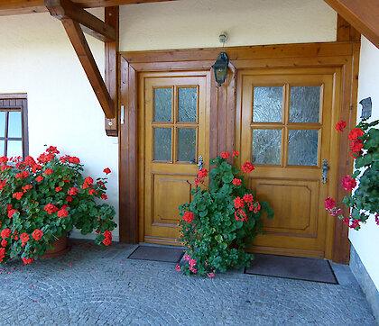 Herzlich willkommen in Viechtach